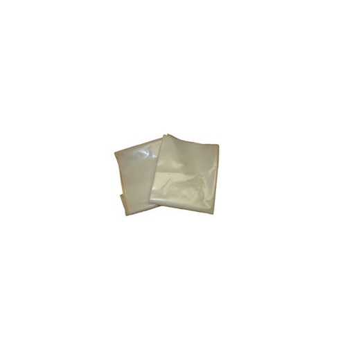 Clear Unprinted Bags for Asbestos Waste 900 x 1200mm Heavy Duty 100's