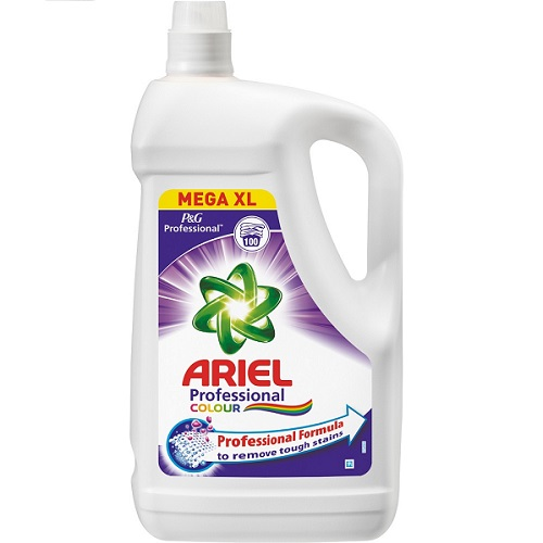 Ariel Concentrated Biological Liquid 4.74 litres