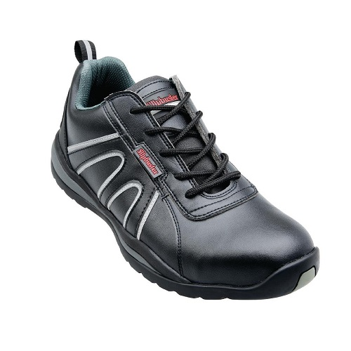 Slipbuster S1 SRA Safety Trainer Black Size 7