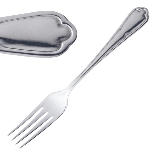 Olympia Dubarry Table Fork - Pack of 12