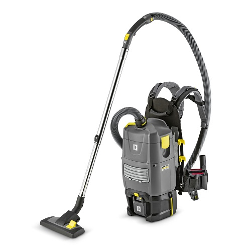 Karcher BV5/1 Back Pack Vacuum