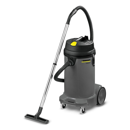 Compact 48 litre NT48/1 Wet and Dry Multi-Purpose Vacuum