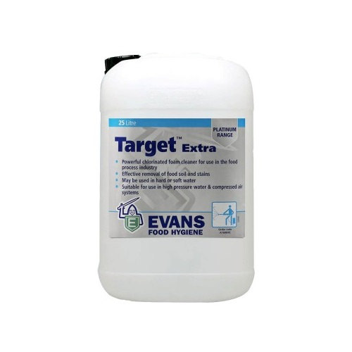 Target Extra 25 litres