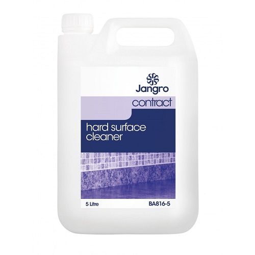 Jangro Contract Hard Surface Cleaner 5 litres