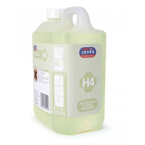 Jeyes Superblend H4 Air Freshener and Odour Neutraliser 2 litres