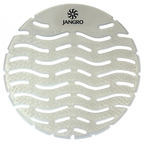 Jangro Urinal Screen Deodoriser Honeysuckle Single