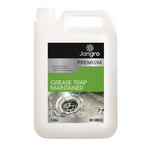Jangro Grease Trap Maintainer 5 litres