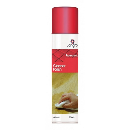 Jangro Cleaner Polish 400 ml