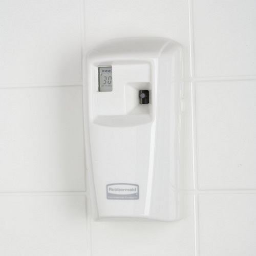 Microburst 3000 Dispenser White
