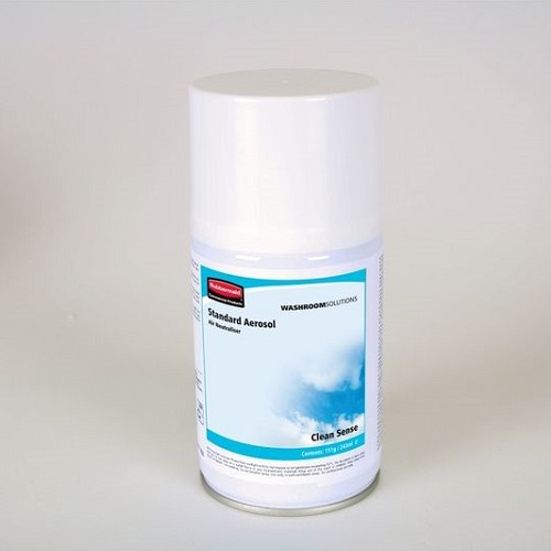 Aircare Refills Clean 6 x 243 ml
