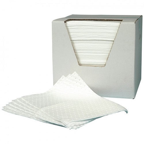 Absorbent Pads 40cm x 50cm - General Purpose Box of 100