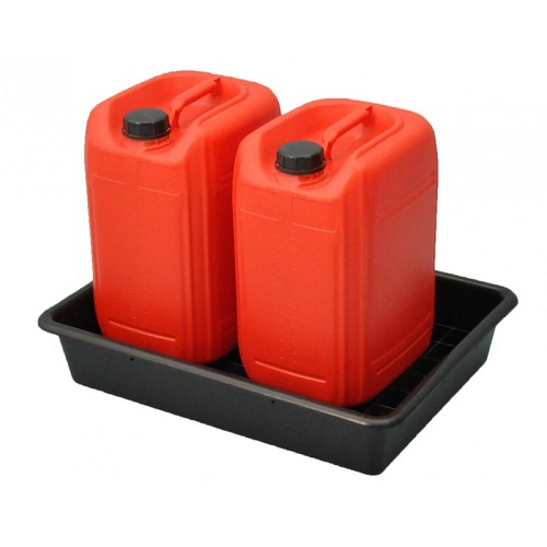 Spill Tray - 2 Drum Capacity