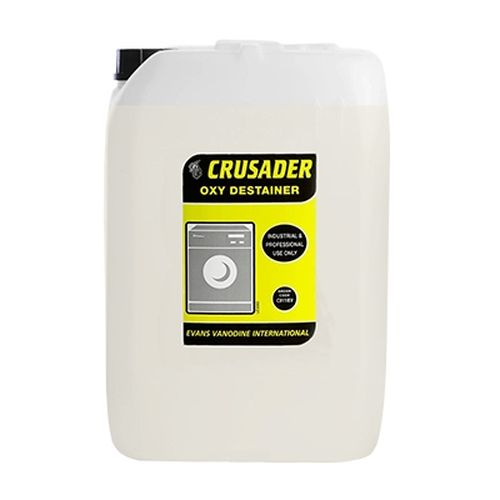 Crusader Oxy Destainer 10 litres