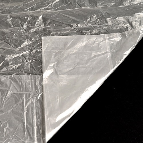 "Square Bin Liners 15 x 24 x 24"" 1000's"