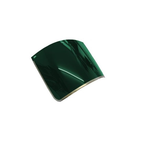 CV85/5W Welding Face Screen For CB14 Green Acetate Shade 5