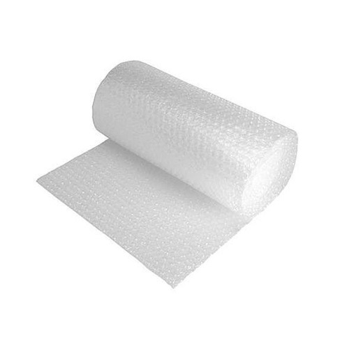 Bubble Wrap Small 600mm x 100m 2 Rolls