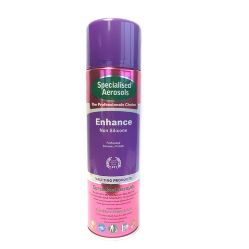 Enhance - Non Silcone 500 ml