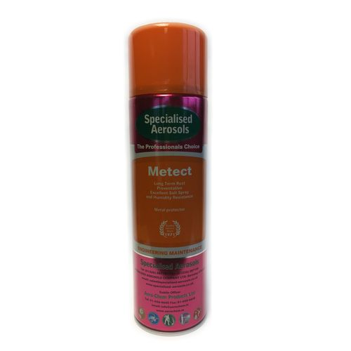 Metect Rust Prevent 500 ml