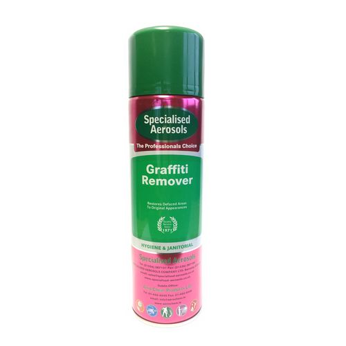 Graffiti Remover 500 ml